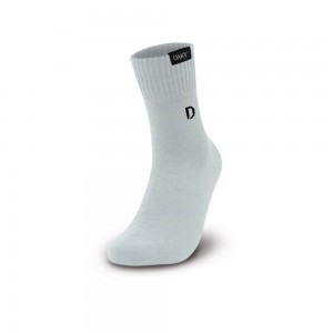 DAKY PHANTOM (WHITE) - WUDU COMPLIANT & WATERPROOF SOCKS