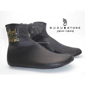 Azad Leather Socks (Ordinaire Plus)