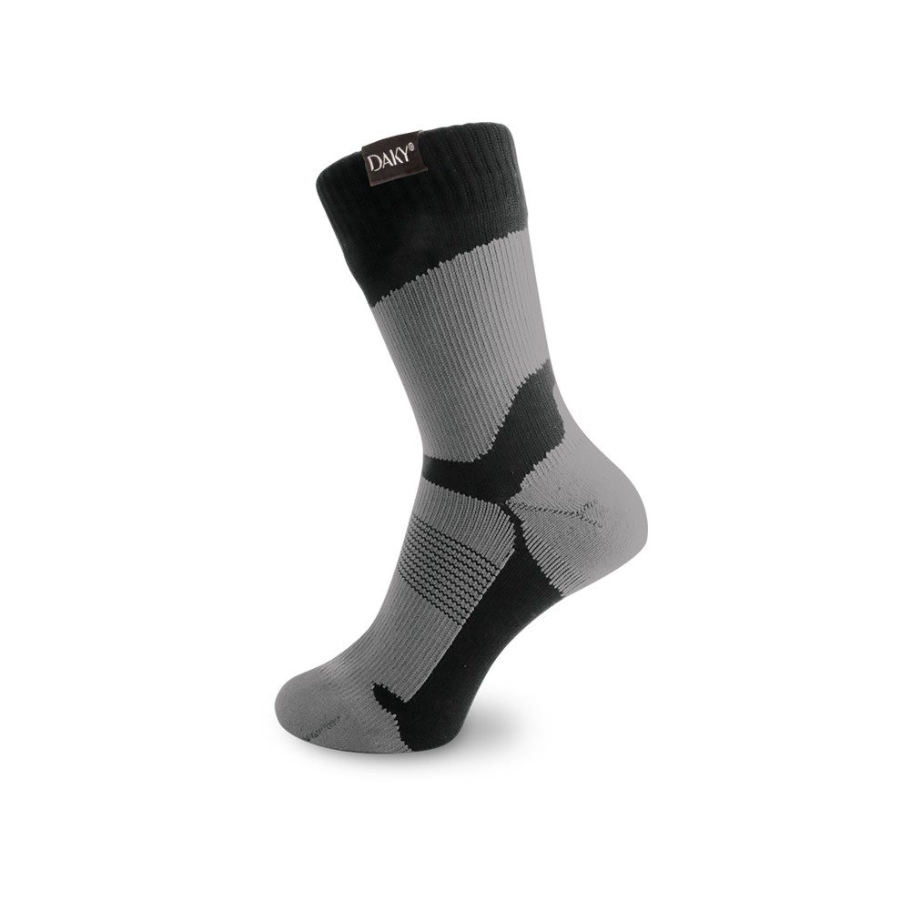 DAKY (ULTIMO SUB-ZERO) - WUDU COMPLIANT & WATERPROOF SOCKS