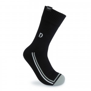 DAKY (SKYLINE X) – WUDU (MASAH) Compliant & Waterproof Socks