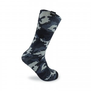 DAKY (ULTIMO) - WUDU COMPLIANT & WATERPROOF SOCKS