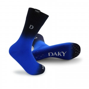 DAKY (AQUA) - WUDU (MASAH) COMPLIANT & WATERPROOF SOCKS