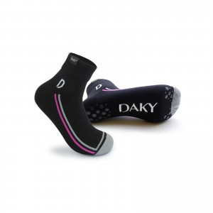 DAKY (SKYLINE I) – Wudu (Masah) Compliant & Waterproof Socks