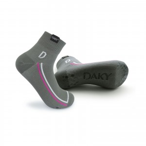 DAKY (SKYLINE A) – Wudu (Masah) Compliant & Waterproof Socks