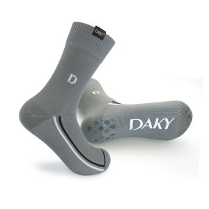 DAKY (SKYLINE D) – WUDU (Masah) Compliant & Waterproof Socks