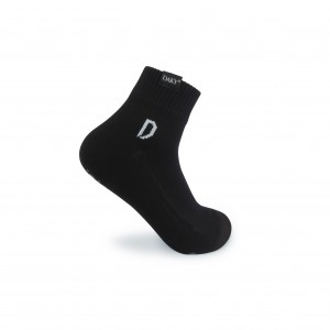 DAKY TAWAFEEZ PLUS - WATERPROOF SOCKS WUDU (MASAH) WITH ANTI SLIP GRIP (OVER ANKLE)