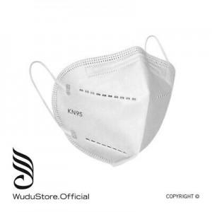 KN95 Respirator Face Mask (Box of 10)